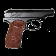 Пистолет Макарова DE-1112