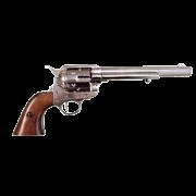 Револьвер кольт 45 калибра 1873 года DE-1107-NQ