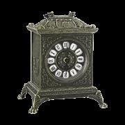 Часы каминные AL-82-108-ANT