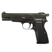 Пистолет Браунинг 1935 года DE-1235