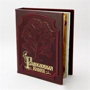 Родословная книга в подарок Изысканная PM-004