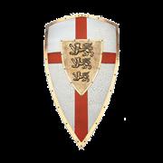 Щит рыцарский Ричарда Львиное Сердце AG-803