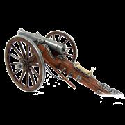 Пушка декоративная DE-402