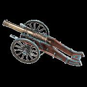 Пушка декоративная DE-404