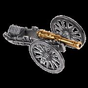 Пушка декоративная DE-420
