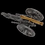 Пушка декоративная DE-422