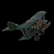 Модель самолета Albatros D.Va RD-0804-E-936