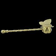 Свечной гаситель  Бабочка AL-80-265