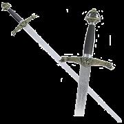 Меч Ланцелота AG-3107-R