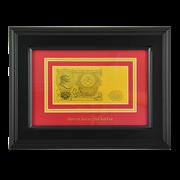 Картина с банкнотой 100 руб. HB-792