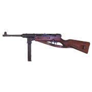 Автомат Шмайсер MP-41 DE-1124-C