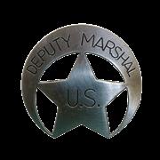 Значок помощника маршала DE-109