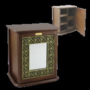 Шкафчик Виноград для мелочей настенный HL-B-969-A