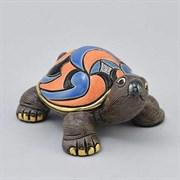 Статуэтка керамическая Средиземноморская черепаха DR-F-161