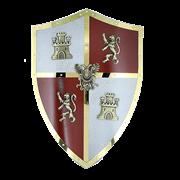 Щит рыцарский средний  Эль Сида AG-855