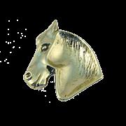Урна малая настольная Лошадь AL-626