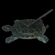 Солнечные часы Черепаха YM-SD-5003