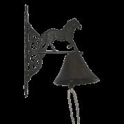Колокольчик дверной  Лошадь YM-DB-2209