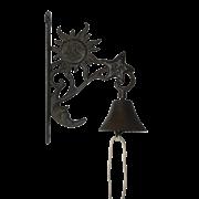 Колокольчик дверной  Ночка YM-DB-5147