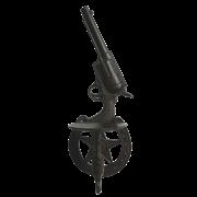 Канделябр чугунный YM-CT-6037