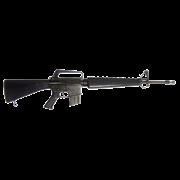 Американская штурмовая винтовка M-16 DE-1133