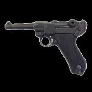 Пистолет парабеллум Люгер Р08 DE-1143