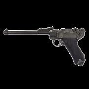 Пистолет парабеллум Люгер Р08 артиллерийский DE-1145
