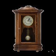 Часы настольные с маятником FC-519