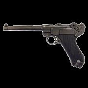Пистолет парабеллум Люгер Р08 DE-1144