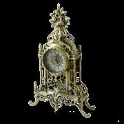 Часы Кафедрал малые, золото BP-27015