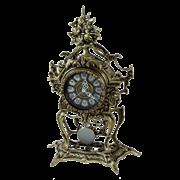 Часы Пендулино с маятником, антик BP-27028-A