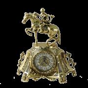 Часы Сепу, золото BP-27035