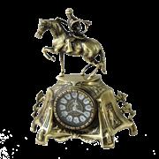 Часы Сепу, антик BP-27035-A