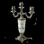 Канделябр Триумфато 3-х рожковый, антик BP-14070-A