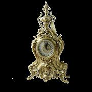 Часы Дельфин, золото BP-00836