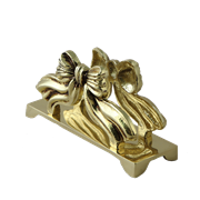 Салфетница Ласу, золото BP-01203