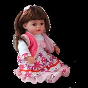 Кукла виниловая PD-VD-23019