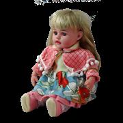Коллекционная виниловая кукла PD-VD-23029