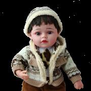 Кукла подарочная виниловая PD-VD-24438
