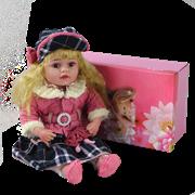 Кукла сувенирная PD-VD-24416