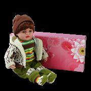 Кукла подарочная PD-VD-22434