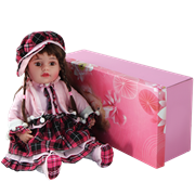 Кукла сувенирная PD-VD-22418