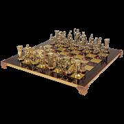 Шахматный набор Греко-Романский период MP-S-3-28-R