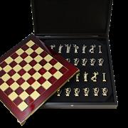 Шахматный набор Греческая Мифология MP-S-5-36-R
