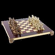 Шахматный набор Греко-Романский Период MP-S-3-C-28-R