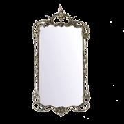 Зеркало в раме Рэтта, золото BP-50113-D