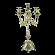 Канделябр Ростра на 5 свечей AL-82-099