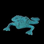 Фигурка декоративная Лягушка GI-1112