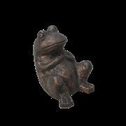 Фигурка декоративная Лягушка GI-99-1105