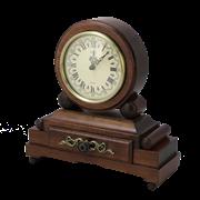 Часы Ливерпуль настольные HL-C-327-B-02